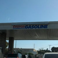 Photo taken at Costco Gasoline by Bill C. on 3/4/2013