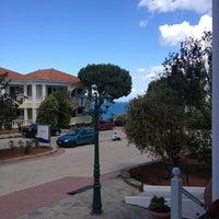 Photo taken at Zante Royal Resort by Сергей С. on 6/2/2013