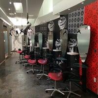 Photo taken at A Robert Cromeans Salon by Keston D. on 7/14/2014