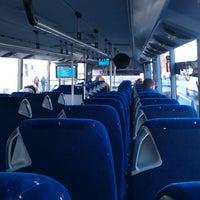 Photo taken at Qliner 300 Groningen HS - Emmen Station by Sebastiaan V. on 2/18/2015