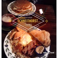 Photo taken at Schneithorst's Restaurant & Bar by Forrest B. on 12/19/2015