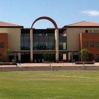 Photo taken at San Diego Miramar College by Jessica C. on 8/5/2013