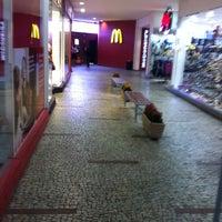 Photo taken at Prado Boulevard by Marcelo C. on 6/24/2013