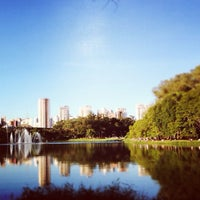 Photo taken at Parque Ibirapuera by Fernando C. on 7/6/2013