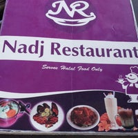 Photo taken at Nadj Resturant Sengkurong by eeza z. on 10/6/2013