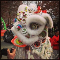 Photo taken at Chinatown by Jay M. on 2/17/2013