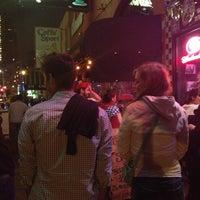Photo taken at Columbus Cafe by Mili B. on 7/14/2013