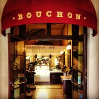 Photo taken at Bouchon by Jacob T. on 3/19/2013