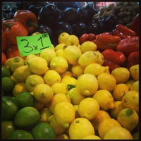 Photo taken at Yellow Green Farmers Market by David G. on 6/15/2013