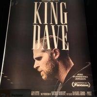 Photo taken at Cinéma Cineplex Odeon Ste-Foy by ilivier on 7/20/2016