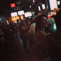 Photo taken at Bar 515 by Richard B. on 9/21/2013