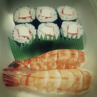 Photo taken at Nobori Japanese Restaurant by Ioana 🚲✈🚀 C. on 10/25/2012