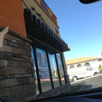 Photo taken at Taco Bell by Cielito Barreras V. on 6/20/2013
