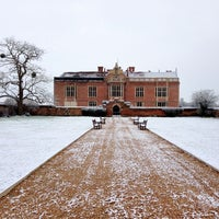 Photo taken at Bramshill Police College by Gavin S. on 2/25/2013