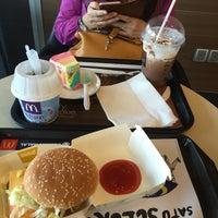 Photo taken at McDonald's by Nursuraya M. on 9/10/2016