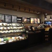 Photo taken at Starbucks by Agnes B. on 3/17/2012
