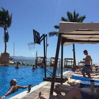 Photo taken at Vallarta Torre Resort Puerto Vallarta by Nate B. on 3/22/2015