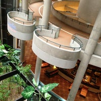 Photo taken at The Westin Bonaventure Hotel & Suites, Los Angeles by Jolle S. on 7/11/2013