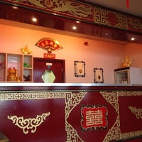 Photo taken at Hin's Chinese Takeaway by Mark E. on 8/15/2014