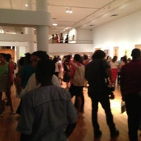 Photo taken at Studio Museum in Harlem by Jelena P. on 7/17/2013