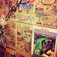 Photo taken at Barfly's by Jonny E. on 3/10/2013