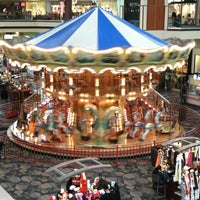 Photo taken at Maplewood Mall by Raha A. on 12/18/2012