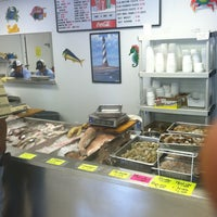 Photo taken at Earp's Seafood by Jeff I. on 7/26/2013