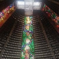 Foto tirada no(a) Arquidiocese do Rio de Janeiro por Paula C. em 12/20/2014