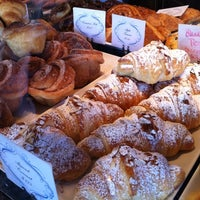 Photo taken at Fillmore BakeShop by DF (Duane) H. on 11/3/2012