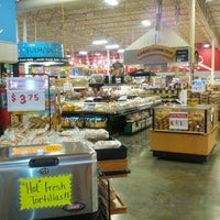 Photo taken at H-E-B by Rhonda R. on 6/13/2013
