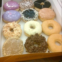 Photo taken at J.Co Donuts & Coffee by William E. on 11/17/2012