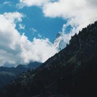Photo taken at Best Western Alpen Resort Hotel by KAE . on 9/5/2015