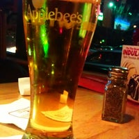 Photo taken at Applebee's by Edd_Love on 12/1/2012