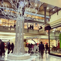 Photo taken at Tysons Galleria by Kamarul A. on 12/23/2012