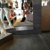 Photo taken at INTERMIX by Rebecca J. on 8/27/2013