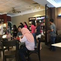 Photo taken at Starbucks by Masliza A. on 12/2/2016