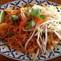 Photo taken at Swing Thai by Saloni N. on 6/14/2013