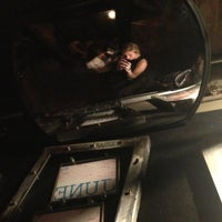 Photo taken at Backbar @ 9:30 Club by Kate R. on 6/11/2013