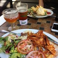 Photo taken at Springbok Bar & Grill by Kristina I. on 6/10/2013
