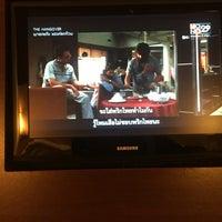 Photo taken at Ibis Hotel Nana by Bora K. on 9/13/2016