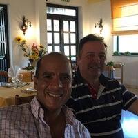 Photo taken at Il Faro by Antonio L. on 7/3/2016