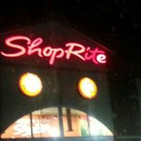Photo taken at ShopRite by kaysha w. on 2/8/2013