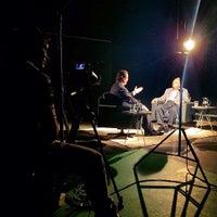 Photo taken at Fabrika Filmes by Tony M. on 3/11/2014