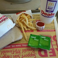 Photo taken at McDonald's by Albino From About on 6/16/2016