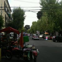 Photo taken at Barrio de Tepito by Fabian C. on 8/12/2016