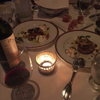 Photo taken at Carlitos Gardel Restaurant by Tarsila C. on 5/14/2015