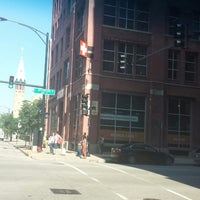 Photo taken at West Loop by Linda P. on 7/15/2013