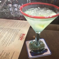 Photo taken at Rojo Mexican Grill by Boen A. on 7/14/2013