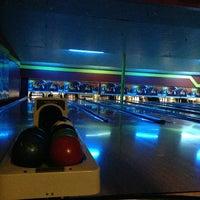 Photo taken at Bandera Bowling Center by Bre B. on 6/10/2013