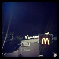 Photo taken at McDonald's by Riyad S. on 6/21/2013